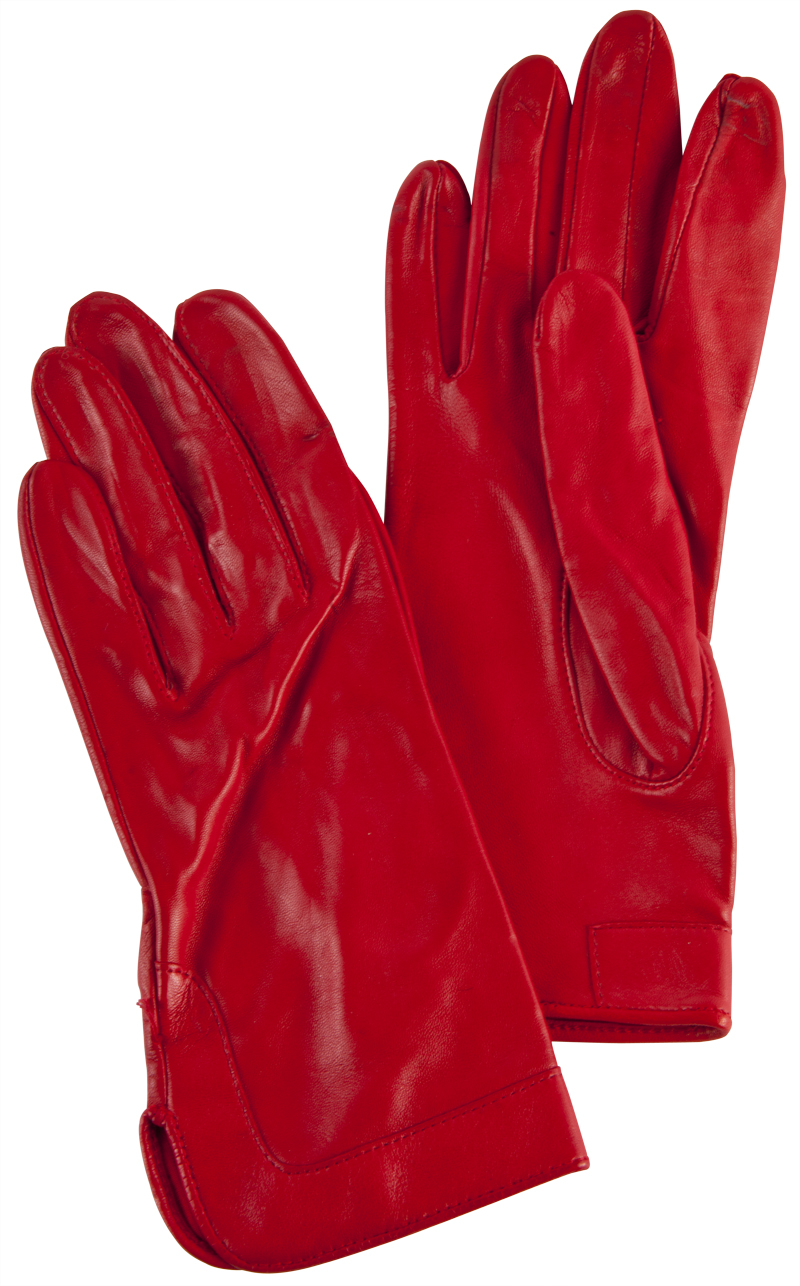 Aris vintage lambskin gloves, $38 at Cavortress