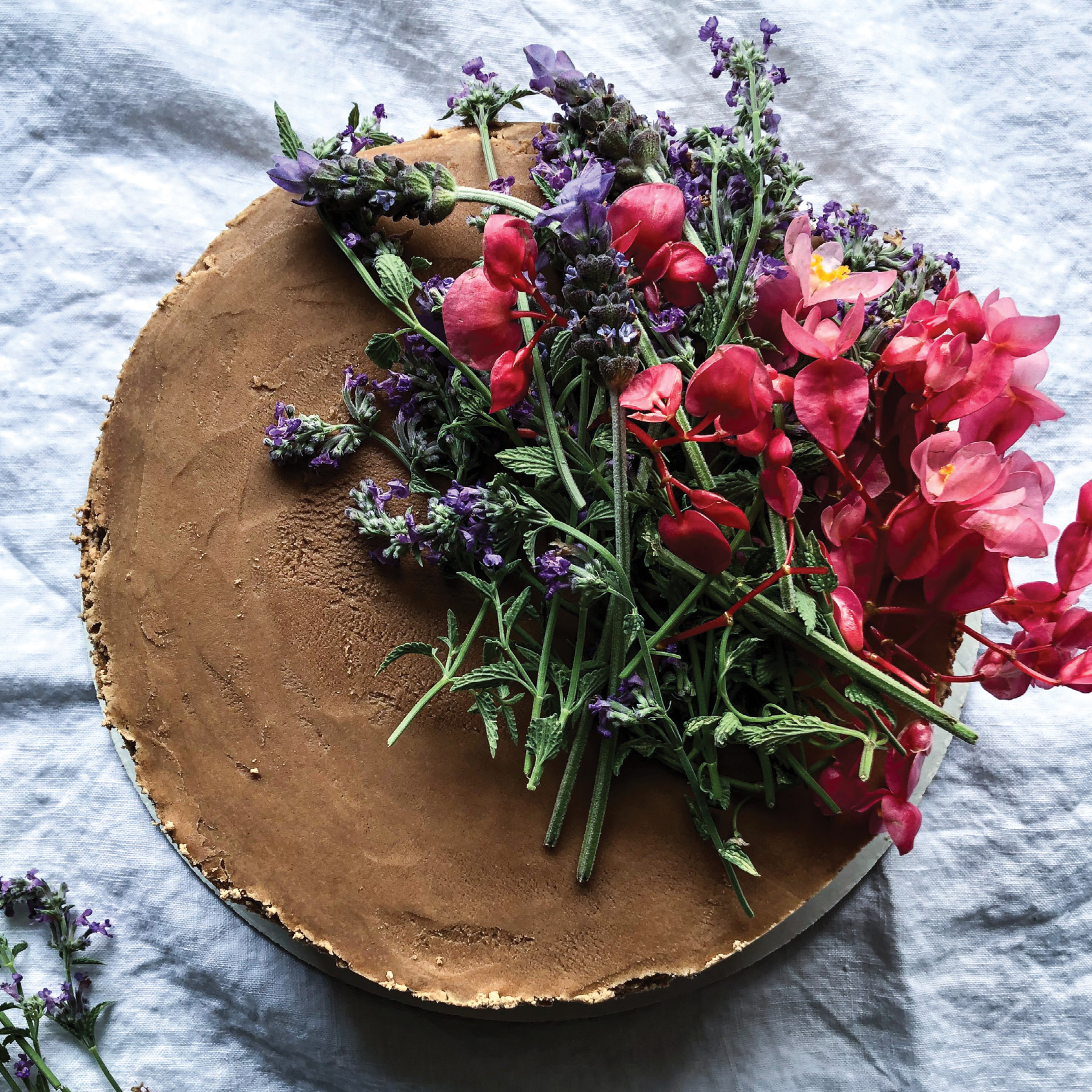 """""""Indulgent but clean""""—that's how chef and food stylist Cynthia Groseclose describes her new health-focused baking venture, Plante Pâtissière."""