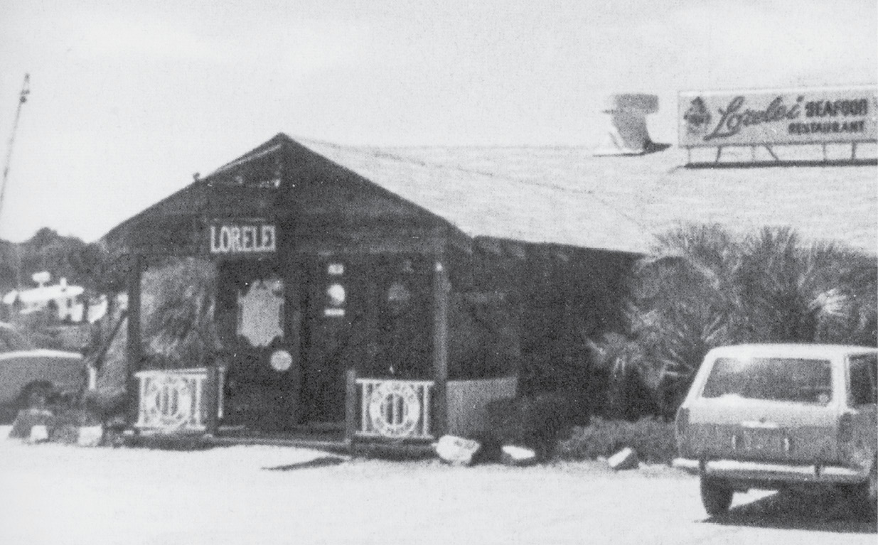 The Lorelei Seafood Restaurant