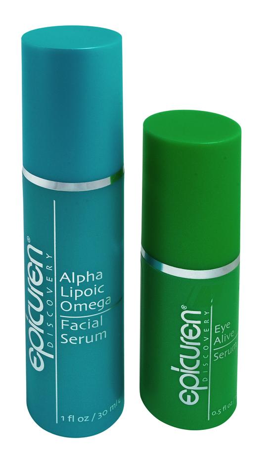 Epicuren Alpha Lipoic Omega Facial Serum