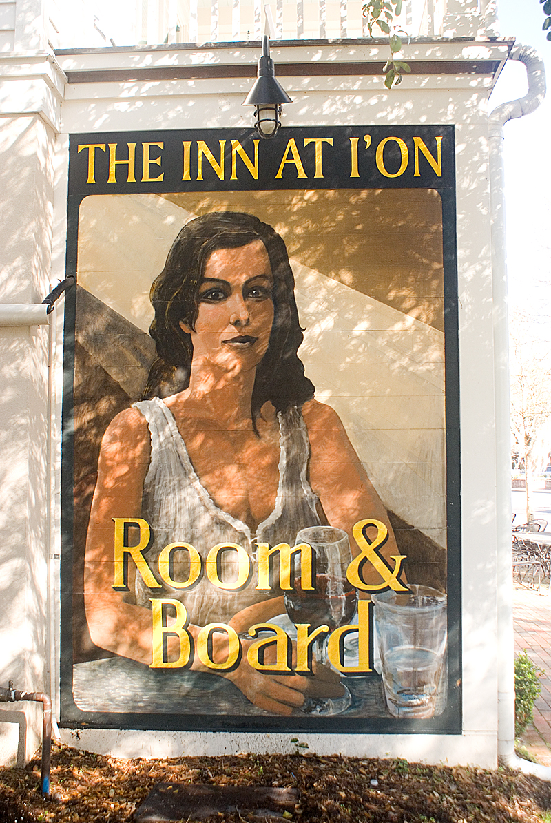 Inn at I'on, 148 Civitas St., Mt. Pleasant