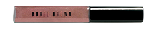 """Bobbi Brown lip gloss in """"Rose Sugar"""""""