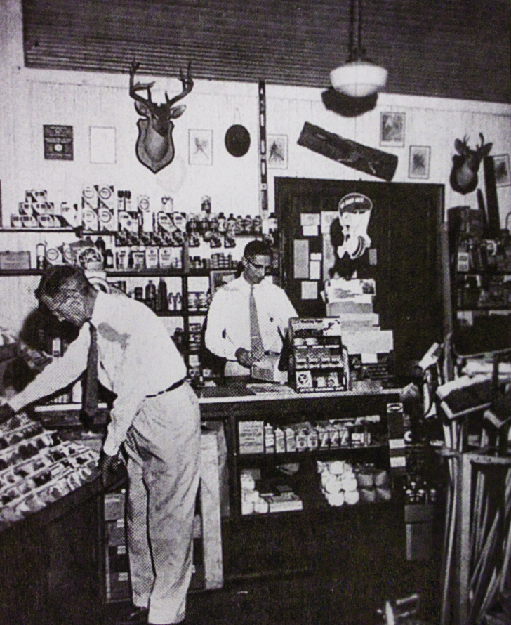 The Pitt Street Pharmacy