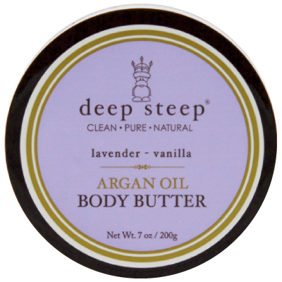"This chemical-free, Charleston-made body butter is one of her must-have indulgences. $11, <a href=""http://www.deepsteep.com"">www.deepsteep.com</a>"
