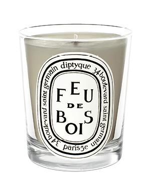 """Diptyque """"Feu de Bois"""" candle"""