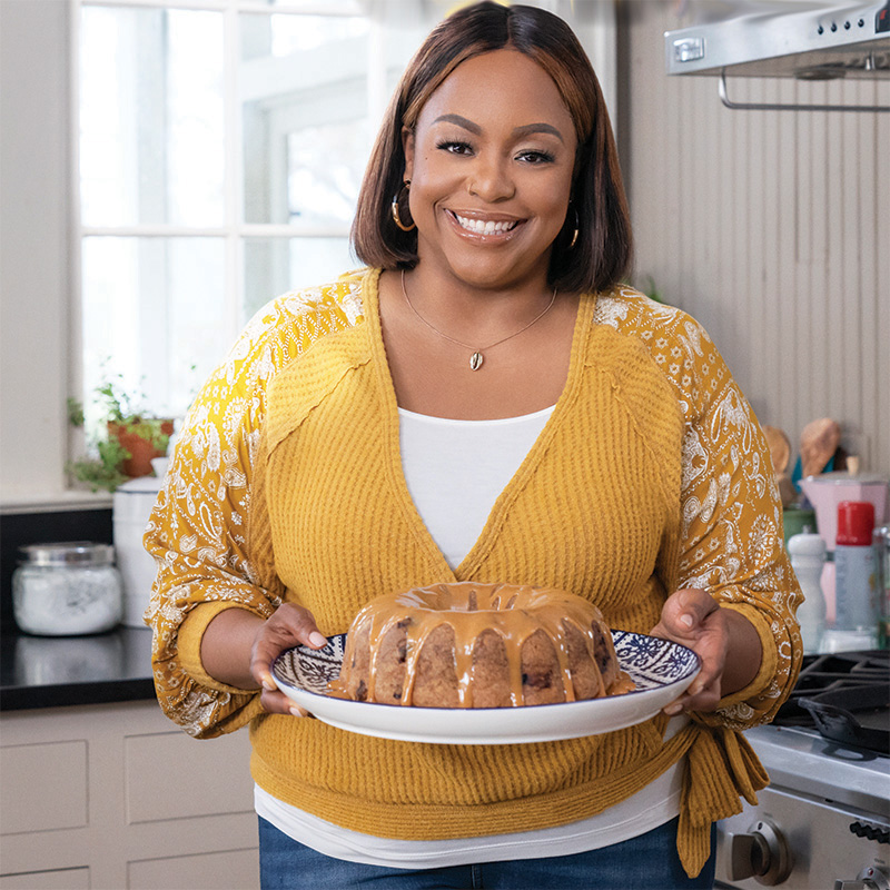Sweet Success - Before securing her own Food Network show, Delicious Miss Brown, Kardea Brown worked in social services but found joy and inspiration in cooking the Gullah dishes she learned from her grandmother on Wadmalaw Island. Catch up with the dynamic Miss Brown on the eve of her Season 3 debut, filmed on Edisto Island.