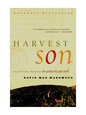 """This stunning book was written by Mas Masumoto, a farmer I used to work with in California,"" she says. $13, <a href=""http://www.barnesandnoble.com"">www.barnesandnoble.com</a>"