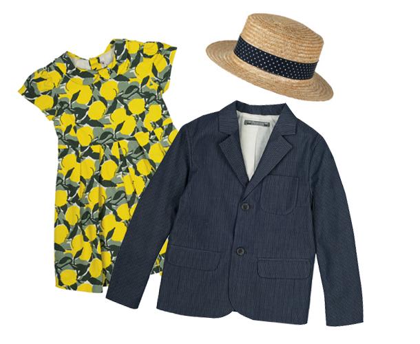 Children's wear by Bonpoint
