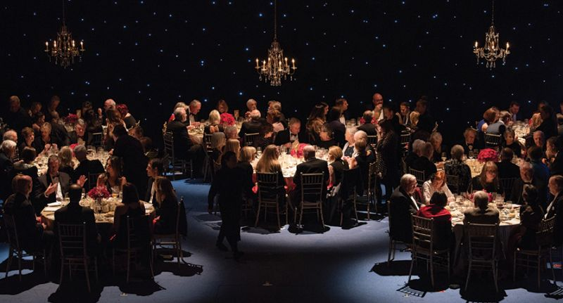 Dock Street Theatre hosts this annual benefit gala