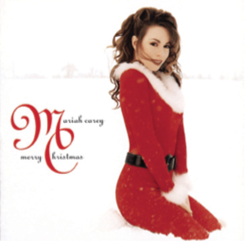 """Holiday Singalong: """"Just like every other girl in the world, I love Mariah Carey's 'All I Want for Christmas is You.'"""""""