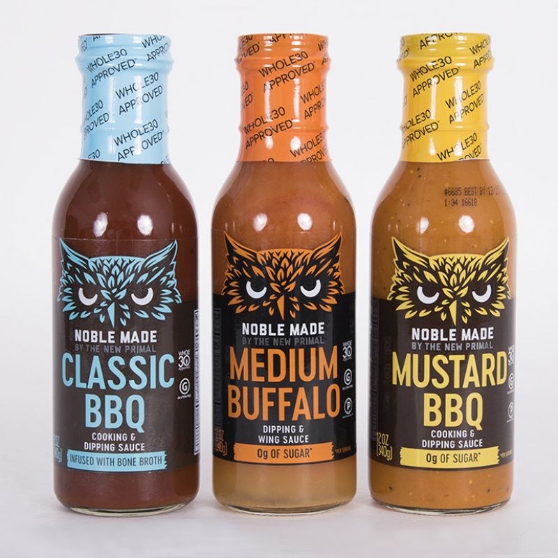 """<strong><a href=""""https://thenewprimal.com/"""">New PrimalNoble Made Sauce</a></strong>"""