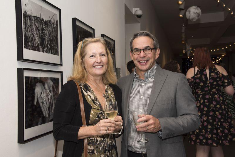 Marcia and Mark DeGarmo