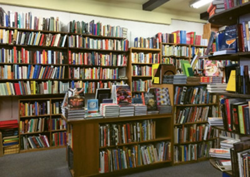 """Good Reads:  """"Kitchen Arts & Letters, around 94th and Lex in Manhattan, is the most incredible bookstore. It has a whole section of European cookbooks."""""""