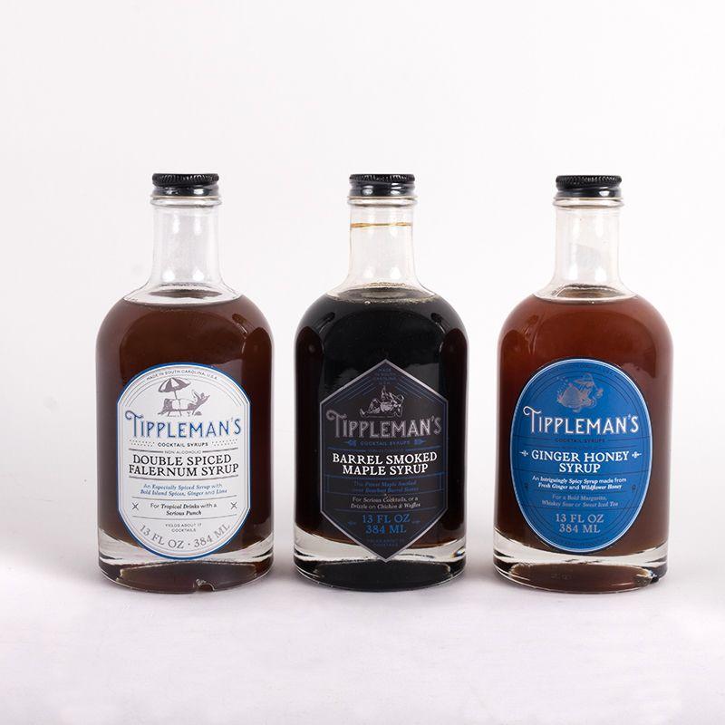 "<a href=""http://tipplemans.com/""><strong>Tippleman's Cocktail Syrups</strong></a>"