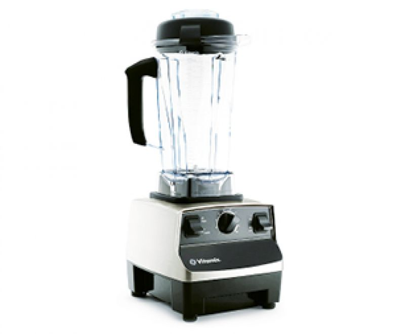"""Dear Santa - """"I inherited a Vitamix from my father. I think he bought it in the '70s, but it just recently bit the dust. I'd love a new one."""""""